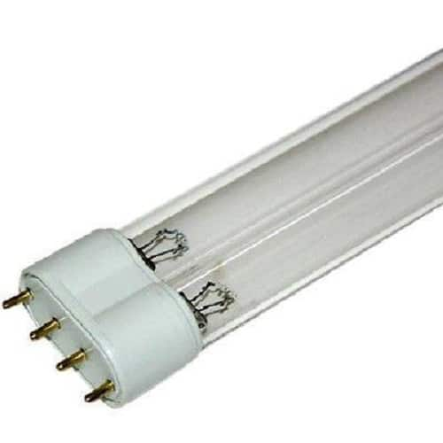 36 Watt PLL 2G11 UVC Germicidal Bulb